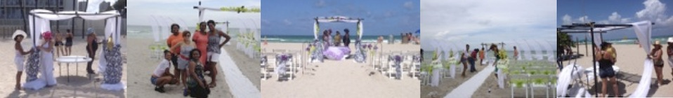 event decorating academy destination wedding beach course