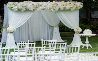 wedding gazebo picture