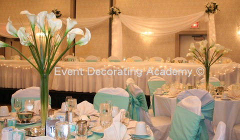 Event Decorating Academy - Professional Event Decor Courses