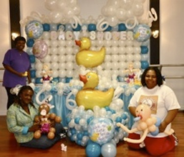 Event Decorating Academy - Baby Shower Courses Details & Schedules